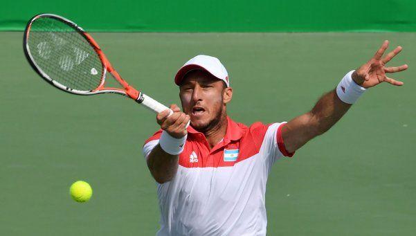 Mónaco, superado por el gran momento de Andy Murray