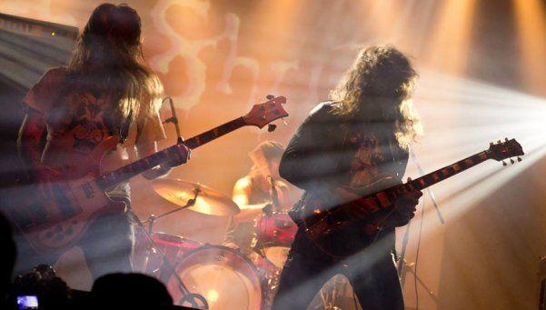 Noiseground V, más motivos para creer que el rock y metal están vivos