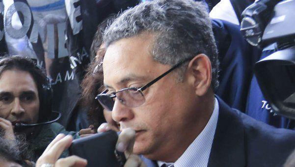 El jefe de Seguridad de Comodoro Py tenía dos denuncias por abuso sexual