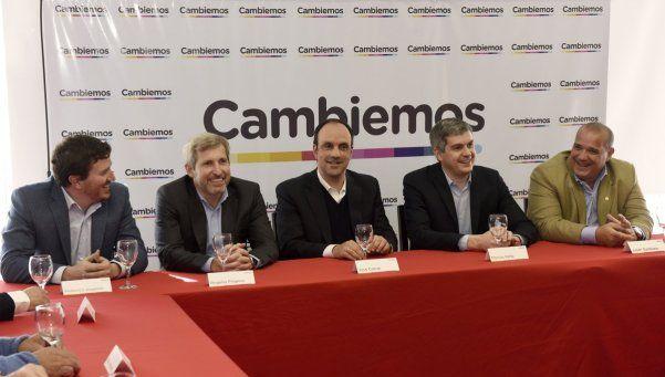 Contundente ratificación de alianza de Macri con la UCR