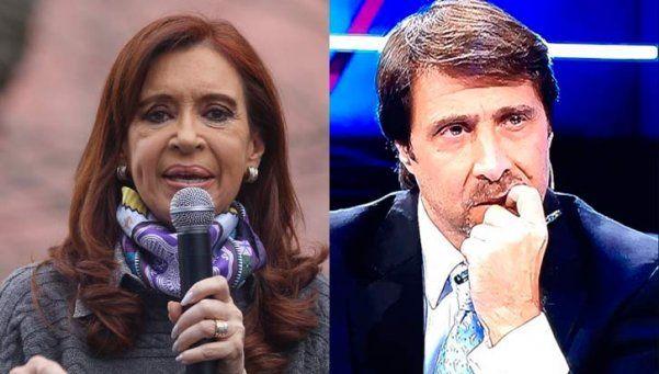 Fracasó la conciliación: Cristina y Feinmann irán a juicio