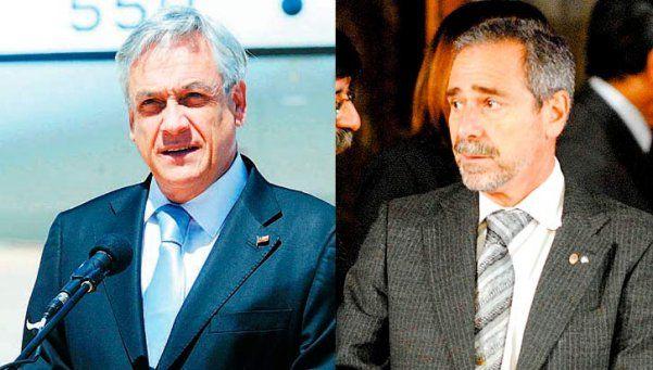 Investigan si el ex presidente Piñera autorizó pagar coimas a Jaime