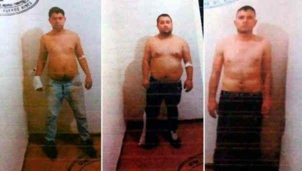 Detienen a un policía por fuga de los tres presos de la comisaría