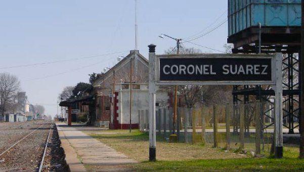 Coronel Suárez: un hombre murió aplastado por su auto