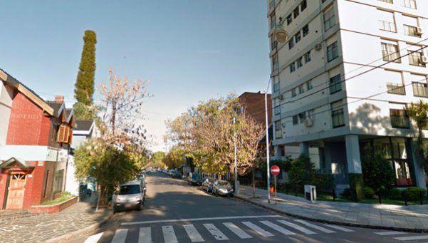 Secuestraron a un empresario en Villa Devoto