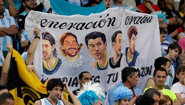 #Día5: la agenda y los resultados de los argentinos en Río