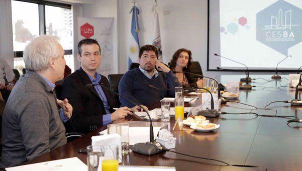Economía social: CESBA y legisladores avanzan en propuesta para CABA