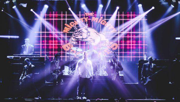 Los Mighty Mighty Bosstones hicieron vibrar Groove a puro Ska-Punk del mejor