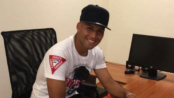 Derrota en amistoso ante Godoy Cruz y nuevo refuerzo