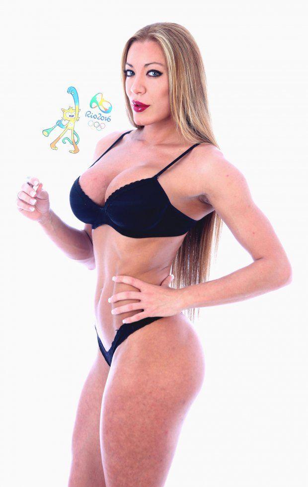 Pamela Pombo