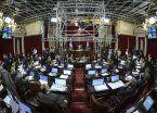 CGT irá al Senado para apoyar el proyecto opositor de Ganancias