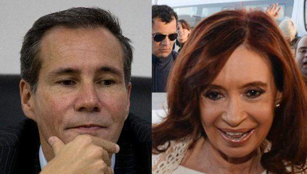 Caso Nisman: piden identificar teléfonos de Cristina