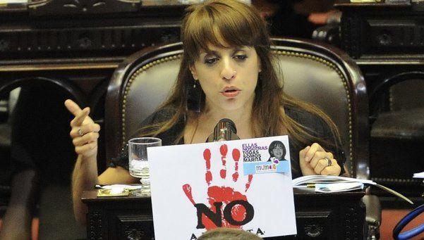 La pregunta de Donda a Macri sobre la desaparición de sus padres