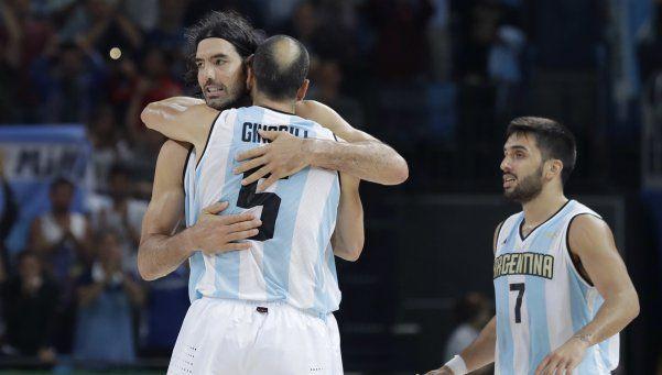 Argentina, candidata para organizar el Mundial de básquet en 2023