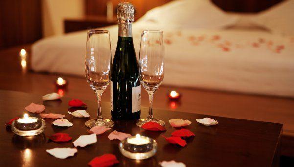 Lugares para una escapada romántica este fin de semana largo