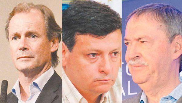 Gobernadores apoyan un nuevo cuadro de las tarifas