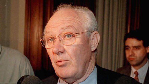 El PJ nombró a Lamberto como titular de la AGN