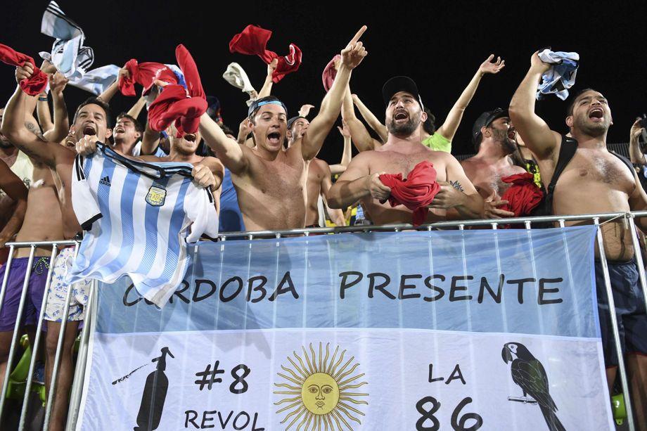 #Día7: la agenda y los resultados de los argentinos en Río