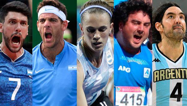 Encuesta   ¿Qué otros argentinos se subirán al podio de Río 2016?