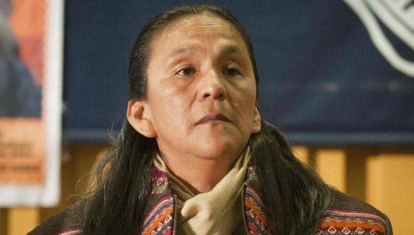 Córdoba: polémica por un premio a Milagro Sala