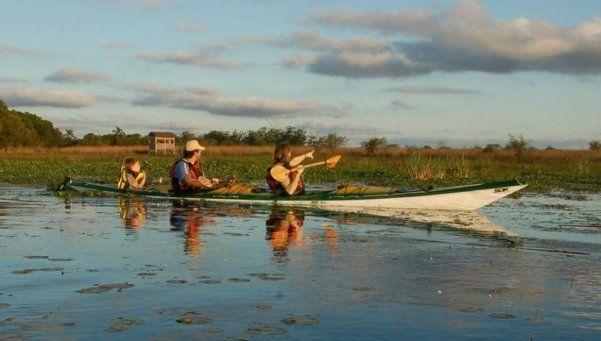 Iberá, el legado guaraní que cautiva con su particular belleza