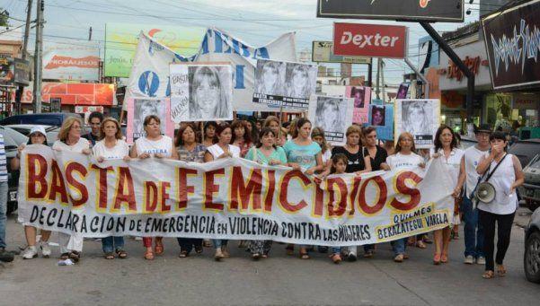 En Quilmes hay 50 casos por día de violencia de género