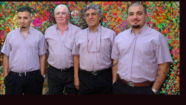 La Matanza folklórica con La Nueva Banda Santiagueña