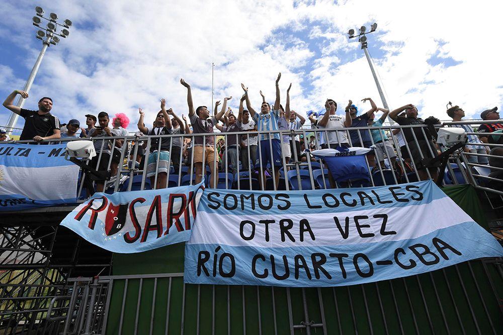#Día8: la agenda y los resultados de los argentinos en Río 2016