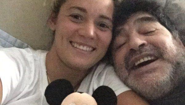 Exclusivo: Rocío y Diego más juntos que nunca
