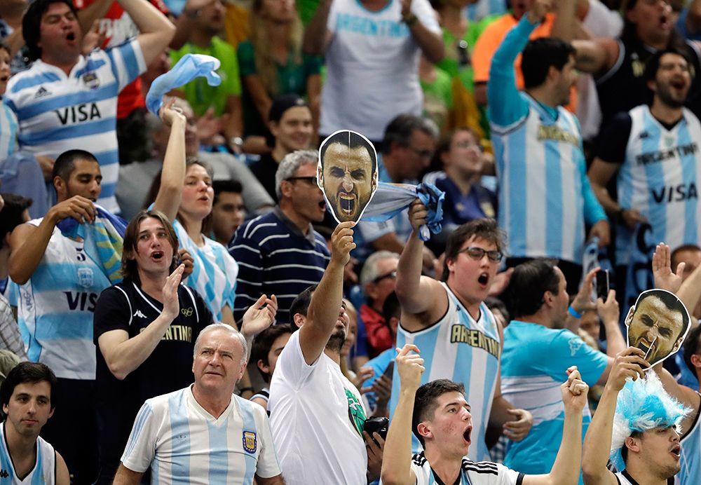 #Día9: la agenda y los resultados de los argentinos en Río 2016