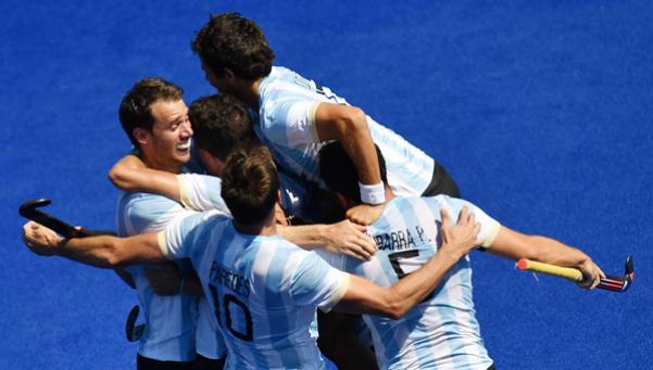 Video | Los goles de Los Leones en la recta final hacia el oro