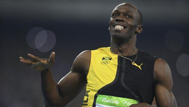 Memes   La velocidad de Usain Bolt estalló las redes sociales