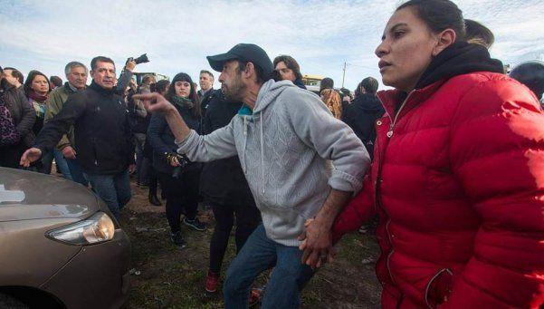 Buscan detectar a agresores de Macri  a través de filmaciones