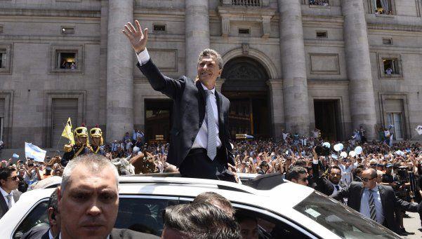 Otro detenido por amenazar de muerte a Mauricio Macri