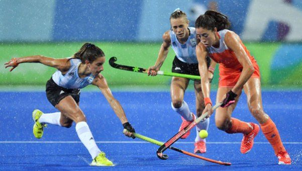 Las Leonas se quedaron sin medalla tras cuatro Juegos Olímpicos consecutivos