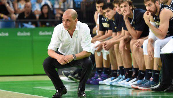 Argentina cayó ante España, Lituania perdió y lo mandó a jugar con EE.UU.