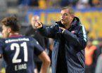 La caída en la Copa podría generar cambios de fondo en San Lorenzo