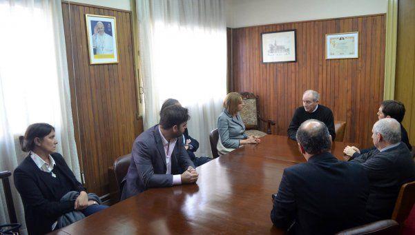 Las parroquias de la diócesis de Lomas ofrecerán asesoramiento legal