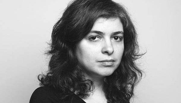 Mariana Enríquez, bailarina en la oscuridad