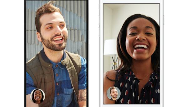 Duo, la app de videollamadas de Google para competir contra Skype y Facebook