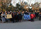 La Plata: 40 detenidos durante un intento de toma de tierras