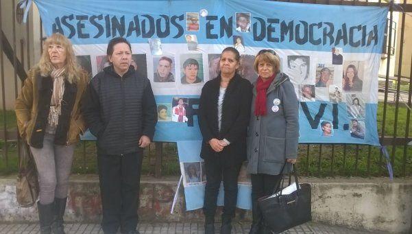 Se conoce  la sentencia por el crimen de Matías Careaga