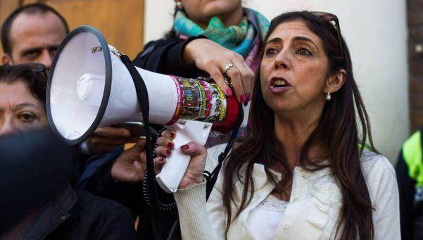 Ordenaron liberar a Belén: Cuando se lo conté se puso a llorar