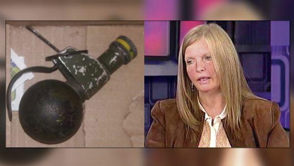 Martina Forns: Me acusan de kirchnerista