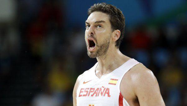 España apabulló a Francia y se metió en semifinales