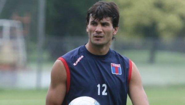 La lesión de Javi García ensombreció los ánimos