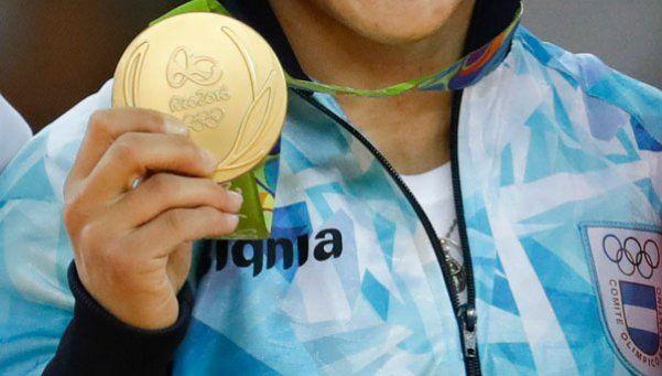 ¿Qué argentinos siguen en carrera por una medalla olímpica?
