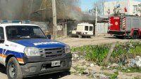 Guerra vecinal en la ribera de Quilmes dejó 2 muertos y heridos