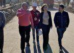 Vidal,  con Menéndez en Merlo y Cristina vuelve al Conurbano