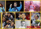 Todos los oros olímpicos de Argentina